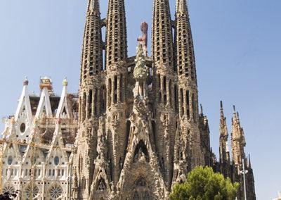 spain-mice-Sagrada-Familia-barcelona