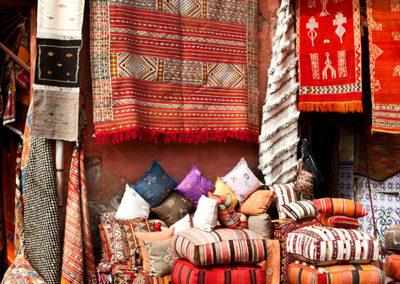 morocco-culture-bazar