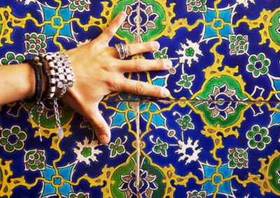morocco-culture-mosaic