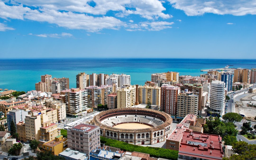 Málaga – our beauty in the south