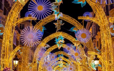 Christmas in Málaga – a wonderful time to visit