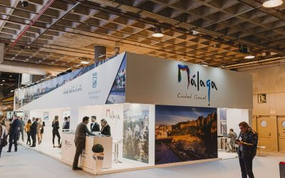 KARISMA INCOMING at FITUR 2020 Madrid